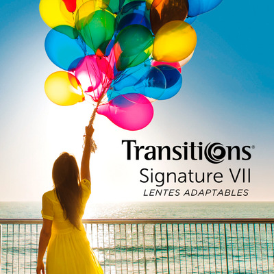 Section transitions signature