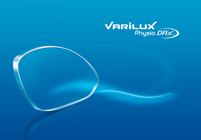 Section varilux physio drx